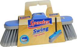 Spontex Miotła Swing z ochraniaczami zapas 67018 SPONTEX