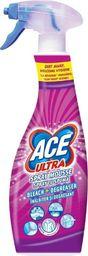ACE Ace Ultra Pianka Odplamiacz Spray Fresh 700ml Różowa Procter&Gamble