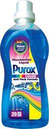 Clovin Purox żel do prania kolor 1l Clovin