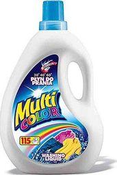 Clovin Żel Do Prania 4l Color Multicolor Clovin