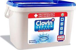 Clovin Proszek 4,9kg II Septon Wiaderko Clovin