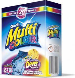 Clovin Proszek 5kg Multicolor Karton Clovin