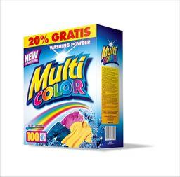 Clovin Proszek Multicolor 10kg Karton Clovin