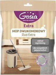 Politan Gosia Gosia Duo Extra Dwukomorowy Wkład Do Mopa 6095
