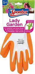 Spontex Rękawice Lady Garden M 310037 SPONTEX