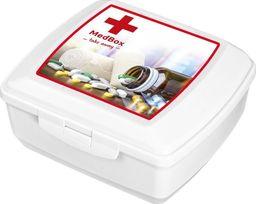 Branq Pojemnik na leki Medbox 0,85L 5940 BRANQ