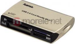 Czytnik Hama 35 W 1 USB2.0 (490090000)