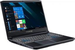 Laptop Acer Predator Helios 300 (NH.Q54EP.004) 16 GB RAM/ 512 GB M.2 PCIe/ 1TB HDD/ Windows 10 Home