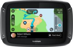 Nawigacja GPS TomTom 550 RIDER
