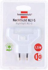Lampka wtykowa do gniazdka Brennenstuhl LED  (152173)
