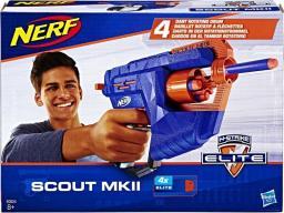 Nerf N-Strike Elite Scout MKII (E0824)