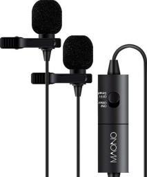 Mikrofon Maono KRAWATOWY AU-200