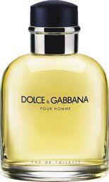 Dolce & Gabbana Dolce & Gabbana pour Homme  woda toaletowa  75 ml 1