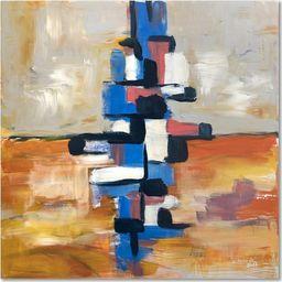 Feeby Obraz na płótnie - Canvas, Abstrakcja 77 20x20