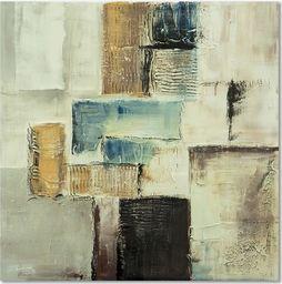 Feeby Obraz na płótnie - Canvas, Abstrakcja 70 20x20