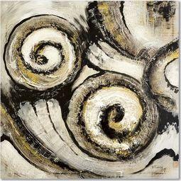 Feeby Obraz na płótnie - Canvas, Abstrakcja 69 20x20
