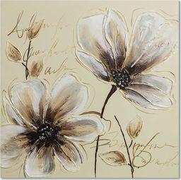 Feeby Obraz na płótnie - Canvas, Kwiaty 7 20x20