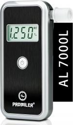 Alkomat Sentech AL7000L + darmowa kalibracja przez 12miesięcy!!!