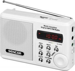 Radio Sencor SRD 215 W