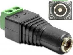 Adapter AV Delock Adapter DC 5.5x2.1