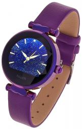 Smartwatch Garett Electronics Women Lisa Fioletowy  (5903246282849)
