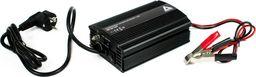 AZO DIGITAL Ładowarka sieciowa 12 V do akumulatorów BC-10 10A (230V/12V) 3 stopnie ładowania