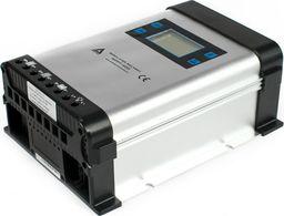 AZO Digital Solarny regulator ładowania MPPT 24 - 40A wyświetlacz LCD
