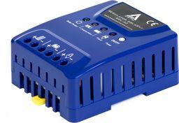 AZO Digital Solarny regulator ładowania PWM SOL-30 12/24 - 30A