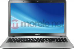 Laptop Samsung  NP270E5E-K02PL