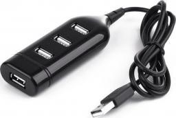 HUB USB Gembird USB 2.0 mini-size hub UHB-CT02