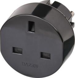 Brennenstuhl Adapter podróżny GB/PL (1508530)