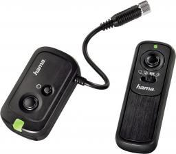 Hama Wyzwalacz bezprzewodowy DCCS BASE (52020000)