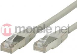 Value Cat6 S/FTP 7m Szary 21.99.0807-50