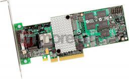 Kontroler LSI MegaRAID SAS 9260-4i (LSI00197)