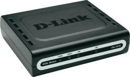 Modem D-Link Zewnętrzny ADSL (DSL321B/EU)