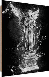 Feeby Deco Panel, Posąg Anioła  50x70