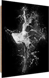 Feeby Deco Panel, baletnica 50x70
