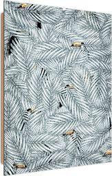 Feeby Deco Panel, Ukryte Tukany 2 50x70