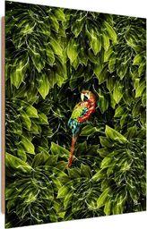 Feeby Deco Panel, Skarb wśród liści  50x70