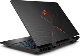 Laptop HP OMEN 15-dc0009nw (4XH05EAR)