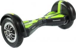 Deskorolka elektryczna Kawasaki Deskorolka elektryczna Balance Scooter (KX-PRO10.0D)