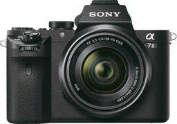 Aparat Sony Sony Alpha ILCE-7 Mark III + obiektyw Sony SEL 28-70 mm