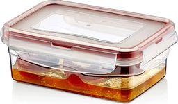 Chomik Pojemnik plastikowy prostokątny 400ml SAVER BOX uniwersalny