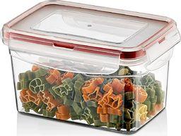 Chomik Pojemnik plastikowy prostokątny 700ml SAVER BOX uniwersalny