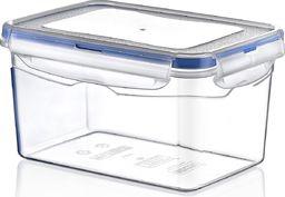Chomik Pojemnik plastikowy prostokątny 1,3L SAVER BOX uniwersalny