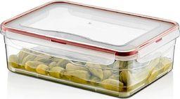 Chomik Pojemnik plastikowy prostokątny 2,6L SAVER BOX uniwersalny
