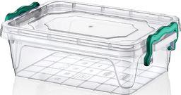 Chomik Pojemnik MULTI BOX prostokątny 1,2L uniwersalny