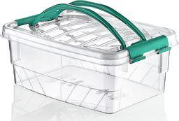 Chomik Pojemnik MULTI BOX prostokątny 5L z uchwytem uniwersalny