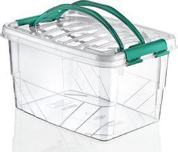 Chomik Pojemnik MULTI BOX prostokątny 7L z uchwytem uniwersalny