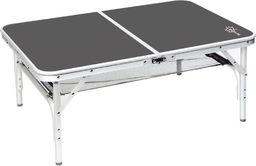 Bo Camp Stół z odczepianymi nogami alu 90 x 60cm Bo Camp uniwersalny
